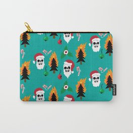 Chaos Christmas Carry-All Pouch