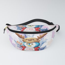 Canada Day 2019 - Eh Fanny Pack