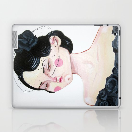 Despecho/Spite Laptop & iPad Skin