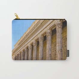 The Pantheon in Rome Italy Carry-All Pouch