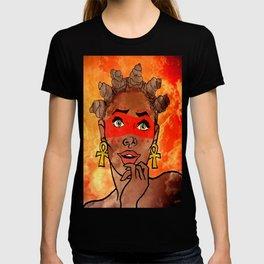 Bantu Bandit T-shirt