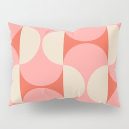 Capsule Modern Pillow Sham