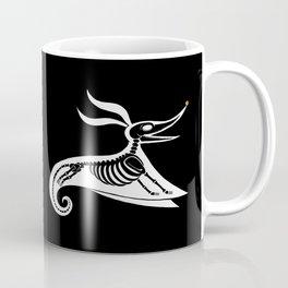 Zero Parody Coffee Mug