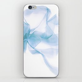 Abstract forms 28 iPhone Skin