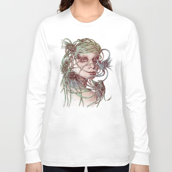 Beautiful Creatures Long Sleeve T-shirt