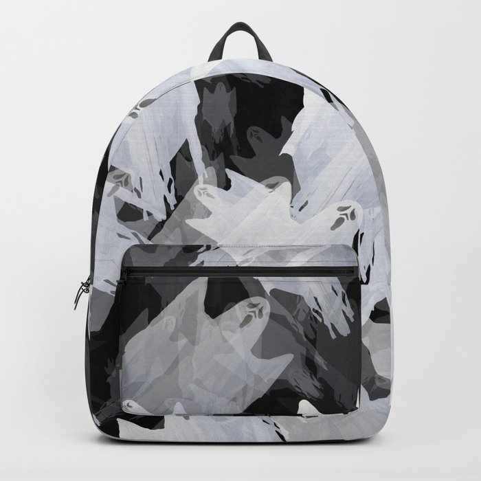 Ghostly! Backpack