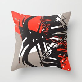 21119 Throw Pillow