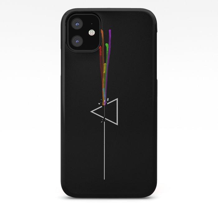 Pink Floyd Iphone Case By Gazonula