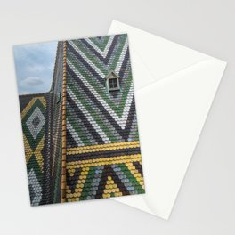 St Stephen Cathedral Vienna  Austria Stationery Cards