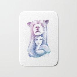 Speechless Collection - Bear Bath Mat