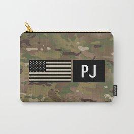 PJ (Camo) Carry-All Pouch