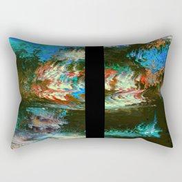 Starches as Such Rectangular Pillow