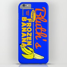 Bluth's Frozen Banana iPhone 6s Plus Slim Case