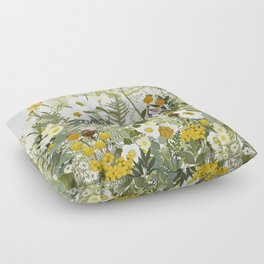Ayla Summer Floor Pillow
