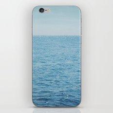 Summer Sea iPhone & iPod Skin