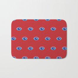 Another eye Bath Mat