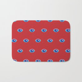 Another eye Bath Mat