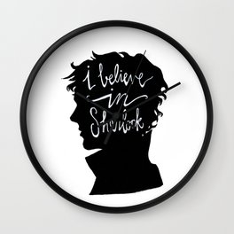 I believe  Wall Clock