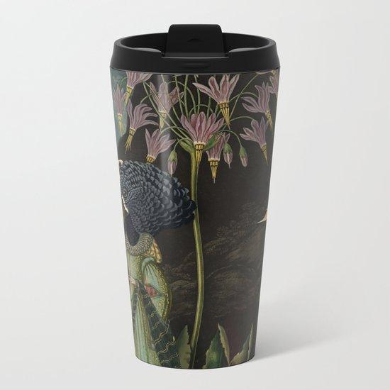 femina 1 Metal Travel Mug