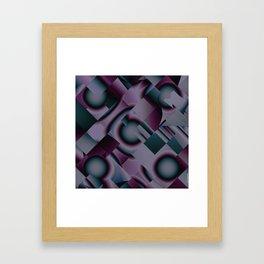 PureColor Framed Art Print