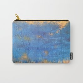 Bright morn Carry-All Pouch