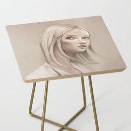 Brigitte Side Table