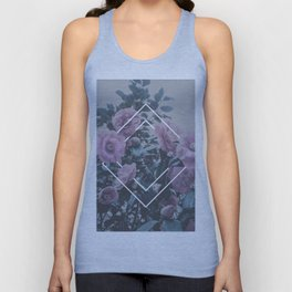 A Rose by any other name #Valentines #buyart #decor Unisex Tank Top