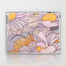 Sun Blossoms Laptop & iPad Skin