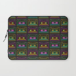 Neon Mix Volume 1 Laptop Sleeve