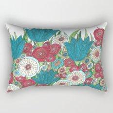 Magnificent Rectangular Pillow