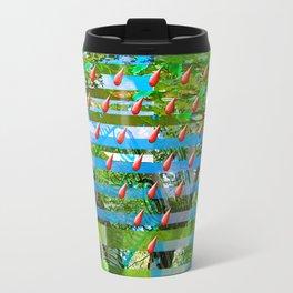 Landscape of My Heart (segment 2) Travel Mug