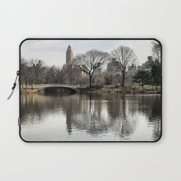 Iconic Central Park Laptop Sleeve