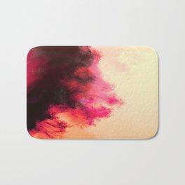 Painted Clouds II Bath Mat