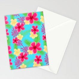05 Hawaiian Shirt Stationery Cards
