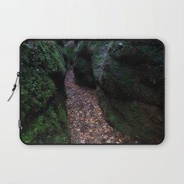 Drachenschlucht Gorge Laptop Sleeve