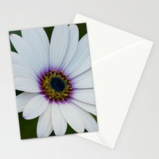 Blue Eyed Daisy III Stationery Cards