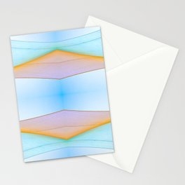 Summer Sails Stationery Cards