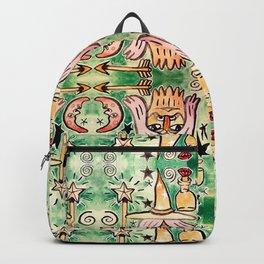 Wand & Wizard Backpack