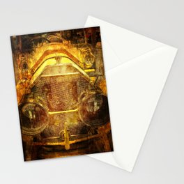 My Merry Oldsmobile Stationery Cards