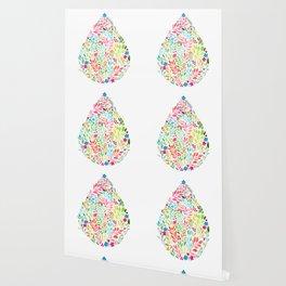 Flower Drop Wallpaper