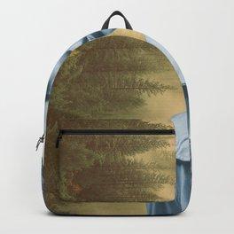 Dual World Backpack