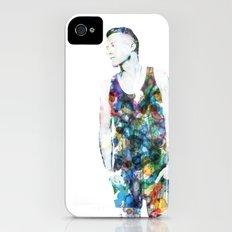Macklemore Slim Case iPhone (4, 4s)
