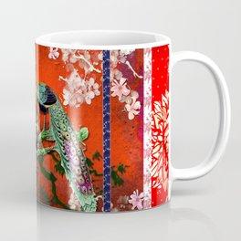 An afternoon in the oriental gardem Coffee Mug