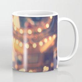 The Carousel Bar - New Orleans Coffee Mug