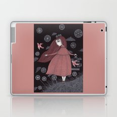 The Key Laptop & iPad Skin