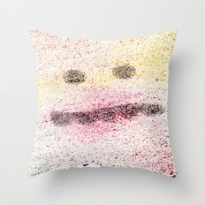 Nothing, Really Nothing... Throw Pillow