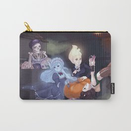 Ghouls Will Be Ghouls Carry-All Pouch