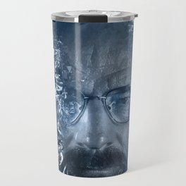 Bryan Cranston Travel Mug
