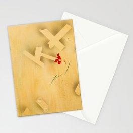 The Alchemist's Rose Stationery Cards
