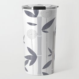 Bamboo garden Travel Mug